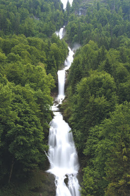 Tallest waterfall-in-the-world