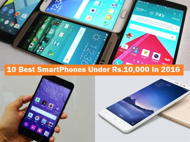 Best-10-4G-Android-phones-under-Rs-10,000