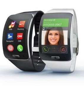 Smart Watch_apple_sony_motorola