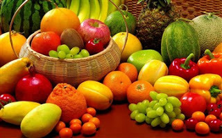 home remedies for pimples-include fruits