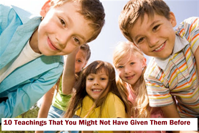 teachings-to train-a-child-in-a-way-for-success